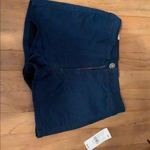 pacsun size 0 shorts